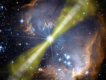 Ученые обнаружили «убийцу» жизни наЗемле ивКосмосе?