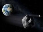Астрономы получили фото уникального астероида сосвоим спутником