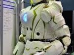 Российские космонавты наЗемле прошли тренировку поуправлению роботами