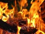 При пожаре вВоронежской области погибли пять человек