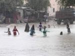 В Сомали произошло наводнение