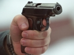 Грузин иармянин погибли вовремя стрельбы вкафе Петербурга