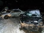 6 человек ранены вДТП смаршруткой вМоскве