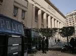 ВЕгипте 183 человека приговорены ксмертной казни зарасправу над полицейскими