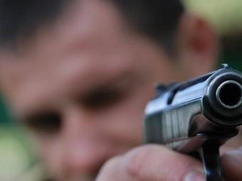 ЧПвПодмосковье: Владелец коттеджа застрелил двух грабителей