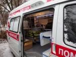 ВСаранске столкнулись два пассажирских автобуса, пострадала девушка