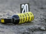Сбаллончиком наголо: вРостове директор аптеки напала напристава сгазовым баллончиком