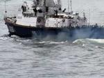 Очередное судно захвачено сомалийскими пиратами