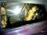 ВВоронеже поджигателям автомобиля вынесли приговор— 2,5 года условно