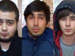 ВРостове схватили троих 20-летних парней, совершивших ряд разбойных нападений