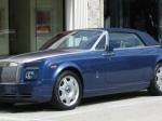 Сотрудник фирмы попрокату лимузинов задержан заугон Rolls Royce