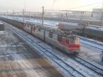 Нажелезнодорожной станции вЧелябинской области— утечка газового конденсата