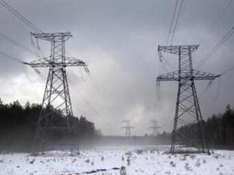 Электроснабжение нарушено уже в100 населенных пунктах Татарстана— Погода ухудшается