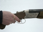 Жителя Усолье-Сибирского, выстрелившего всупругу, задержали наулице собрезом вруках