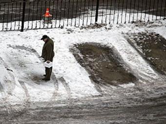 ВБашкирии случайный попутчик угнал уводителя авто