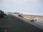 ВНовосергиевском районе встолкнулись автомобили ВАЗ-21083 иВАЗ