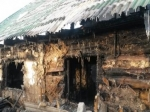 Шок: Две девочки погибли напожаре вИскитиме