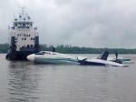 Найдены причины аварийной посадки Ан-24 неподалеку от Нижневартовска