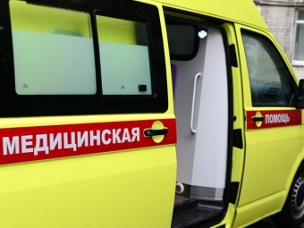Под Краснодаром водитель иномарки насмерть сбил человека нароликах