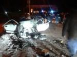 Подробности острашной аварии, произошедшей наРаевском тракте вСтерлитамаке