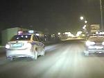 ВМахачкале полицейский ранил себя