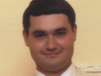 27-летний Юрий Ручкин ушел изквартиры внеизвестном направлении ипропал вНижнем Новгороде