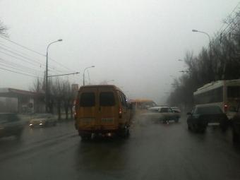 Две женщины пострадали вДТП ВАЗ-2107 имаршрутки