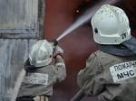 ВКрасноярском крае вовремя пожара погиб двухлетний ребенок