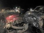 Вылетевшая навстречку автолюбительница убила ребенка ипокалечила 5 человек вПодмосковье