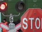 Поезд насмерть сбил 59-летнюю женщину вКалининграде