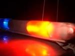 ВВоронежской области машина насмерть сбила молодого парня искрылась сместа ДТП