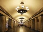 Наэскалаторе станции метро «Владимирская» умер мужчина