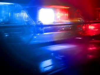 Преступники угнали машину, чтобы добраться доОрска