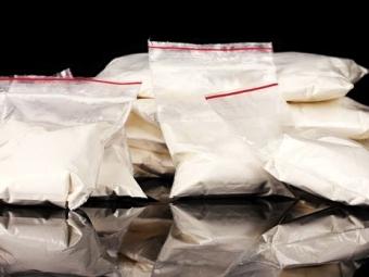 Полицейские задержали вТвери торговца амфетамином