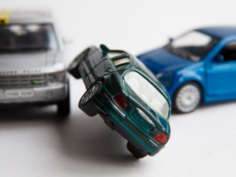 Три автомобиля столкнулись вИванове, есть пострадавшие