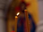Трагическая гибель 4-летней девочки вмиасском пожаре