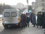 Профилактическая операция «Автобус» продолжается