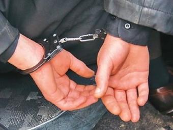 ВСаранске поподозрению вхранении наркотиков задержаны трое молодых людей