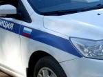 Пьяный сотрудник МЧС протаранил полицейский автомобиль— Подмосковье
