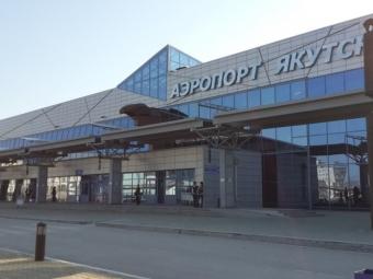 Москвича сняли савиарейса вЯкутске запьяный дебош
