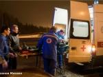 ВДТП при столкновении «Газели» сКамАЗом погибли 11 человек— Белгородская область