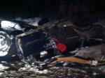 ВТатарстане вДТП погибли двое человек
