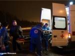 Юноша погиб вДТП сКамАЗом вЛенобласти. Трое оказались вбольнице