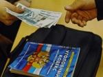 Жительница города Архангельска обвиняется вдаче взятке судебному приставу-исполнителю