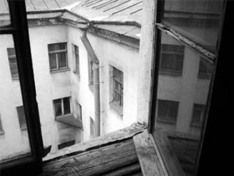 Женщина выбросилась сбалкона 14-го этажа наюге Москвы