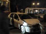 Неуправляемый трамвай протаранил 6 автомобилей вРостове-на-Дону