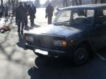ВЯрославле врезультате ДТП погибла женщина-пешеход