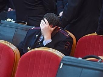 Полиция подсчитала «воров взаконе» вМоскве