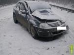 Натрассе Пермь-Очер произошло смертельное ДТП