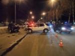 Водитель изЧувашии врезался вавтобус вМарий Эл. Двое погибли